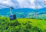 Europe - Armenia: Armenia day trip:Tatev cable car, Lunch, Shaki waterfall, Hin Areni winery