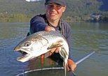 Fishing Adventure in Whistler