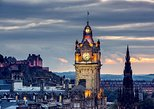 Edinburgh Darkside Walking Tour: Mysteries, Murder and Legends