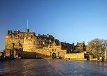 Europe - Scotland: Edinburgh Super Saver: Skip-the-Line Castle Tour and Darkside Walking Tour