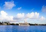 Travesía en el barco Jungle Queen. Fort Lauderdale, FL, ESTADOS UNIDOS