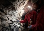 Canmore Caving Explorer Tour