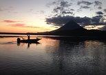 Arenal Lake Fishing (full day 8 hours fishing)