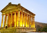 Europe - Armenia: Day trip to: Garni and Geghard