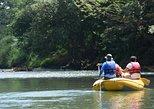 Arenal Expedition Combo Tour - Safari Float (3 en 1)