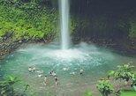La Fortuna Waterfall Shuttle