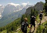 ADVENTURE TOUR IN ALBANIA