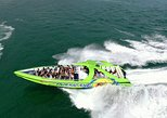 Extreme Sightseeing Hurricane Jet Boat Tour of Miami