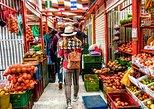 Full Paloquemao Farmers Market experience