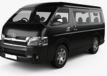 Private Round Trip Transfer Donald Sangster Airport MBJ to MontegoBay by Minivan