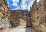 Mycenae, Epidaurus, Nafplio full day private tour from Athens