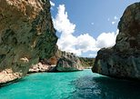 Bahia de la Aguilas Full day by air