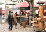 Montmartre Food and Wine Tour. Paris, FRANCIA
