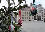 Egg hunt in the city - Easter in Budapest