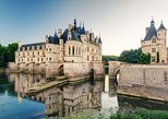 Loire Valley Day Trip including Wine Tasting, Chambord and Chenonceau Castles