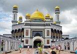 Brunei Splendor Tour 4D3N with Welcome Dinner & Night Tour