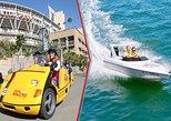 GoCar & Speedboat Land and Sea Adventure