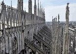 Skip-the-Line Milan Duomo Underground and Terrace Small-Group Tour
