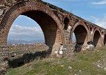 Exploring the surroundings of Skopje