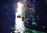 Atlantic Sea Cave Kayaking Experience at Hook Head Adventures Wexford