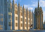 Explore Union Street in Aberdeen a Self-guided Audio Tour by VoiceMap