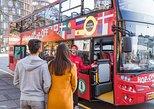Shore Excursion: Red Buses Copenhagen Hop-On Hop-Off Bus