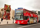 Hop-On, Hop-Off Bilbao City Tour