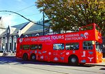 christchurch sightseeing tour by classic double decker bus