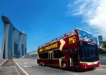 Big Bus Hop-On Hop-Off Tour with Popular Attractions Combo
