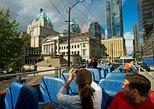 Vancouver City Hop-on Hop-off Tour