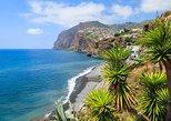 Camara de Lobos and Funchal Hop-On Hop-Off Bus Tour