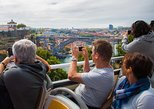 Europe - Portugal: Porto Vintage Hop on Hop off