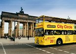 Hop-on Hop-off Sightseeing Berlin BigTic Tour - 3 days