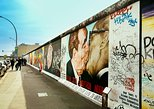 Hop-on Hop-off Sightseeing Berlin Wall Tour by City-Circle - 1 day