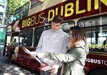 Big Bus Tours Dublin Hop-on Hop-off Tour