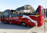 Hop on Hop Off Nafplio city tour