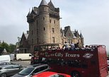 3-Day - Hop-on Hop-off City Bus Tour with Castle ( 30 Stops )