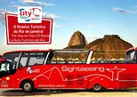 Rio de Janeiro Hop-on Hop-off Rio Line Bus Tour