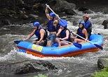 Bali River Rafting Adventure