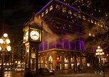 Gastown & Chinatown Night Photography Tour