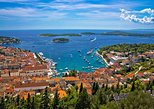 4 Islands Hvar & Golden Horn Speed Boat