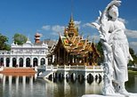 BANGKOK: JOIN TOUR - Ayutthaya Go by BUS Return by Cruise (LUNCH on Cruise)