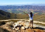 Half-Day Swartberg Pass Tour (with lunch & transfer from Oudtshoorn guesthouse)