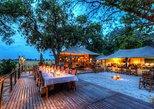 3 night Okavango Delta all inclusive luxury camp
