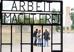 Sachsenhausen Concentration Camp Memorial: Small-Group Bus Tour from Berlin