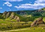 3 day trip-Terelj National Park & Genghis Khan Statue