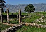 Antigonea Day Trip