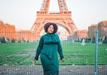 Paris Photo Shoot for Families and Couples (30 minutes)