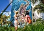 Cancun Street Art Walking Tour