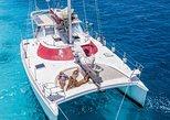 CHILL & GRILL catamaran tour